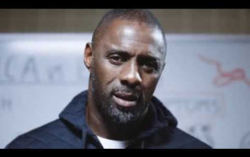Africa United: West Africa vs. Ebola ft. Idris Elba