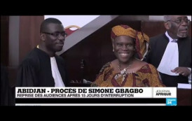 Procès Simone Gbagbo: Un milicien pro-Gbagbo confirme les charges