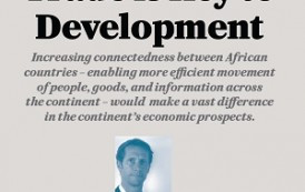 Intra-Africa Trade is Key to Development