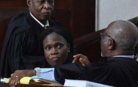 Le « colonel H » enfonce Simone Gbagbo