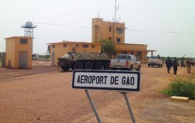 La Minusma et l'Allemagne financent la rénovation de l'aéroport international de Gao-Korogoussou