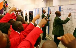Le Nairobi Securities Exchange reprend son souffle