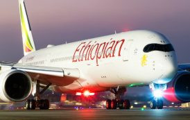 Skytrax Awards 2018: Ethiopian Airlines élue meilleure compagnie africaine