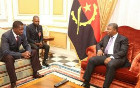 Suppression du visa entre la Zambie et l'Angola