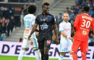 Football: Mario Balotelli signe à Marseille