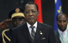 Tchad: Idriss Déby lève la restriction sur Internet