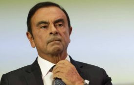 Japon: Carlos Ghosn toujours interdit d'assister au CA de Nissan