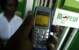 Kenya : Le mobile-money bat des records