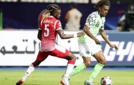 CAN 2019: le Nigeria assure face au Burundi