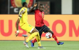 VIDEO – CAN 2019: l'Ouganda et le Zimbabwe se quittent sur un nul