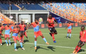 VIDEO – CAN 2019: l'Ouganda surprend la RDC (2-0)