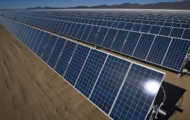 Solaire: le Maroc va accompagner le programme « Desert to power »