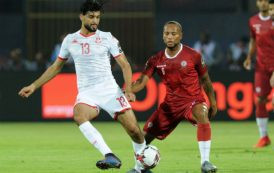 VIDEO – CAN 2019: la Tunisie bat Madagascar et file en demi-finale