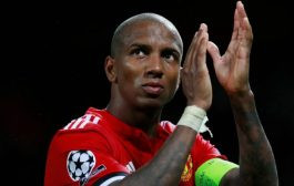 Ashley Young quitte Manchester United pour l'Inter !