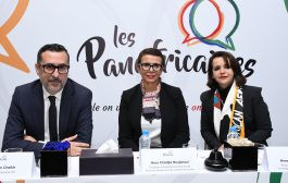 « Les Panafricaines » reviennent !