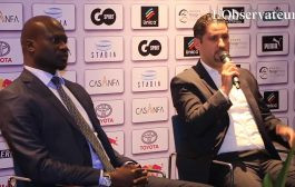 Zoom sur le plus grand Salon en Afrique 100% Sports