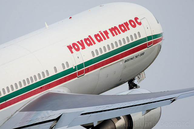 Royal Air Maroc rejoint l'Alliance Oneworld en mars 2020