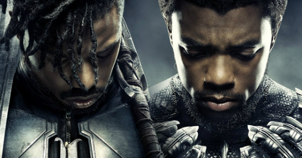 Oscars 2019: sept nominations pour Black Panther!