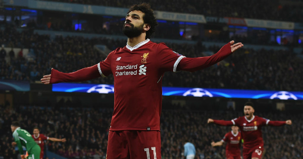 UEFA: Mohamed Salah sera Ballon d'Or si…