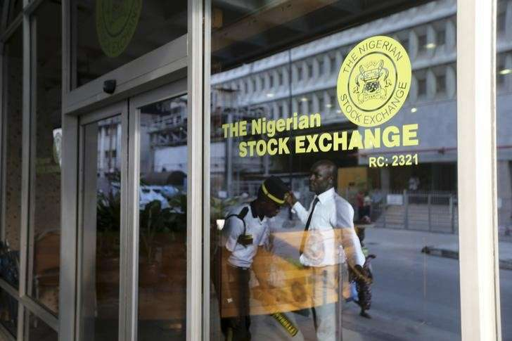 Functional Business Analyst at Nigerian Stock Exchange (NSE)