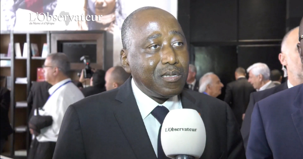INTERVIEW. Immigration: Amadou Gon Coulibaly indexe la responsabilité des dirigeants africains