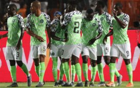 VIDEO – CAN 2019: le Nigeria obtient son ticket pour les demi-finales