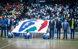 La Basketball Africa League révèle son logo