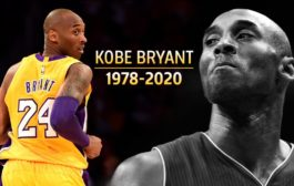 Kobe Bryant sera intronisé au Hall of Fame