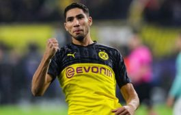 Football : Achraf Hakimi reste au Real !