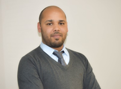 ENTRETIEN / Tayeb Ghazi, Economiste au Policy Center for the New South