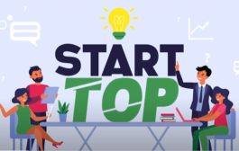 START-TOP / Injaz Al Maghrib. Sicom In remporte la compétition