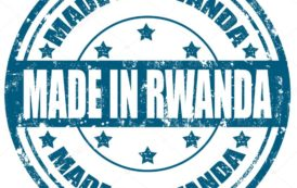 Promotion du « made in Rwanda »