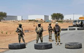 Niger. Les violences s'amplifient