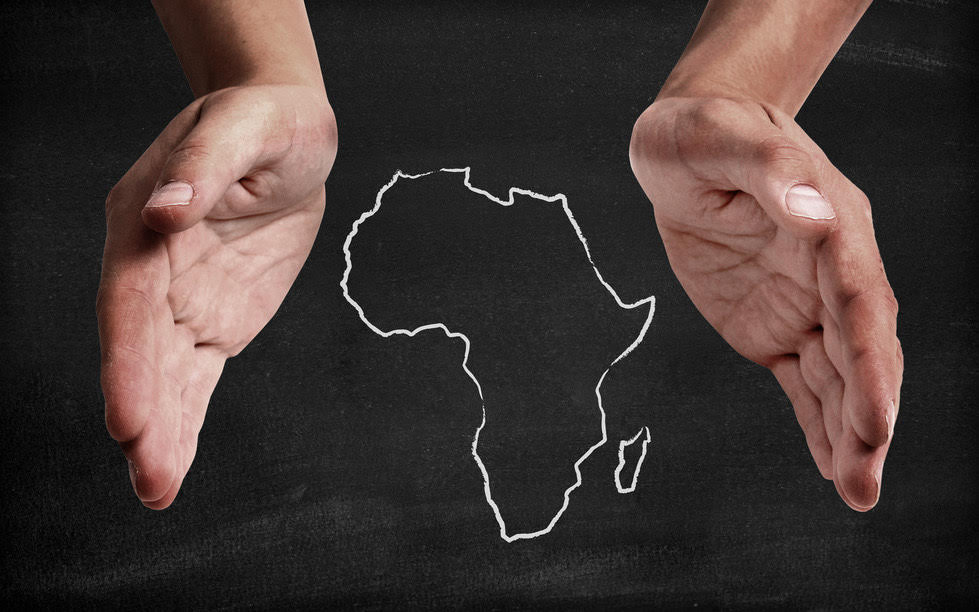 Naissance du Center for Africa Studies and Policy